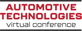 Automotive Technologies Virtual Conference Logo